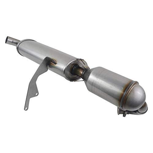 NSGMXT Abgaskatalysator + Montagesatz 0011953V001 322258 2329663 PAS71226