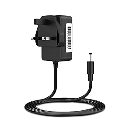 BENSN 17V 1A Replacement Charger for Bose SoundLink I, II, III / 1, 2, 3 Wireless Bluetooth Speaker, 5 Feet AC to DC Power Adapter