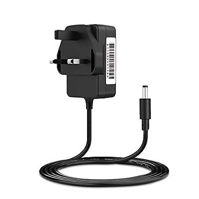 BENSN 17V 1A Power Supply Adapter Charger for Bose SoundLink I, II, III / 1, 2, 3 Wireless Bluetooth Speaker, (Does Not Fit Soundlink Mini I, II, Soundlink Color Bluetooth Speaker and Bose SoundDock)