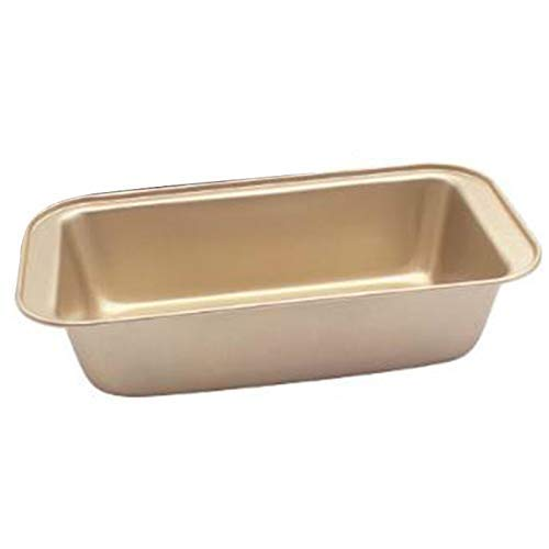 Wghz Cake Tins Loaf Tin Toast Cake Pan Oven Bakeware Carbon Steel Nonstick Baking Bread Tray Durable and Practical