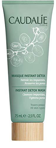 Caudalie Masque Instant Détox 75 Ml 1 Unidad 750 g