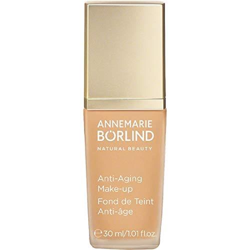 Annemarie Börlind Anti-Aging Make-Up, 04w Bronze, 30 ml