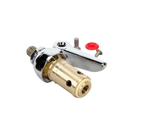 T&S Brass 002712-40 - Conjunto de eje Eterna