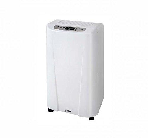 Euromac PAC 14 52dB 1480W Bianco