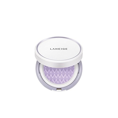Laneige,Skin Veil Base Cushion Spf22/Pa++ #40 Light Purple 15G X 2Ea