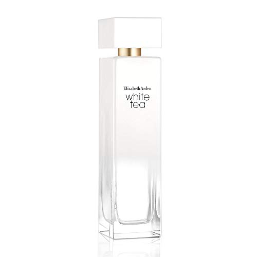 Elizabeth Arden White Tea femme/women, Eau de Toilette Spray, 1er Pack (1 x 50 ml)