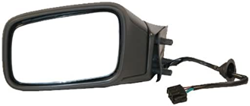 Koolzap For Volvo 850 S70 V70 Power Heated Folding Rear View Door Mirror Left Driver Side LH