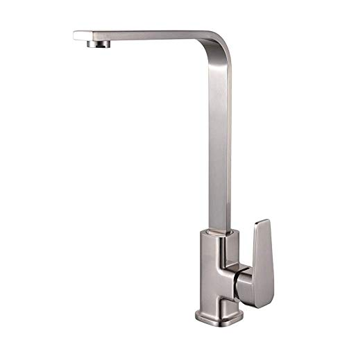 Buy Bargain ZYL-YL Sanitary ware cold LAVATORY rotary wrench simplex kitchen faucet mixing faucet of...