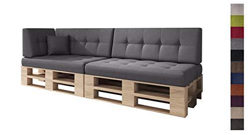 Paletten Couch