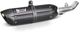MIVV D.029.L9 - Exhaust For Ducati Hypermotard 800 821 Suono Steel Black