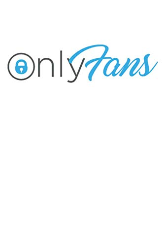 """Onlyfans Notebook: Minimalist Composition Book   100 pages   6"""" x 9""""   Collage Lined Pages   Journal   Diary   For Students, Teens, and Kids   For School, College, University, School Supplies"""