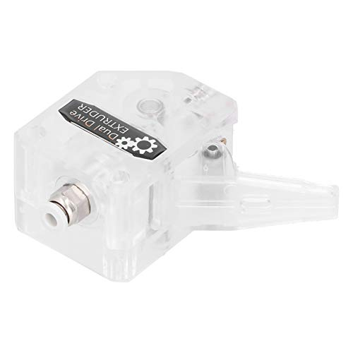 3D Printer Extruder Kit, Suitable for CR10 Ender 3 Pro 3D Printer, with Great Workmanship, Perfect Replacement for the Old One.