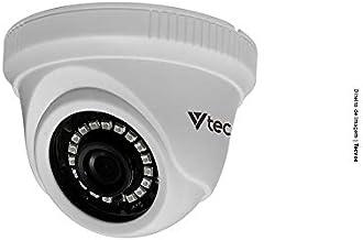 Câmera Dome Flex HD DM228P, Tecvoz, DM228P, Branco