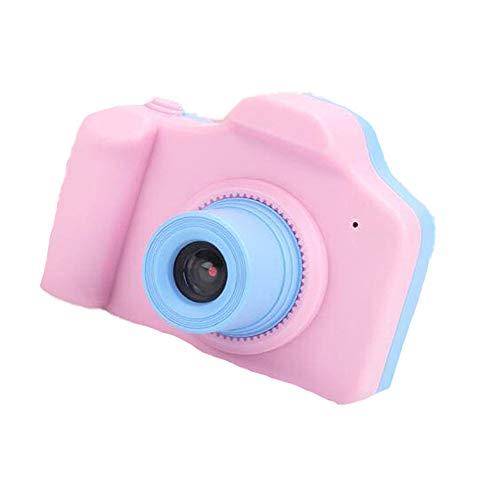 MOOLFN Cámara Digital para niños Juguete bebé cámara Digital de Alta definición...