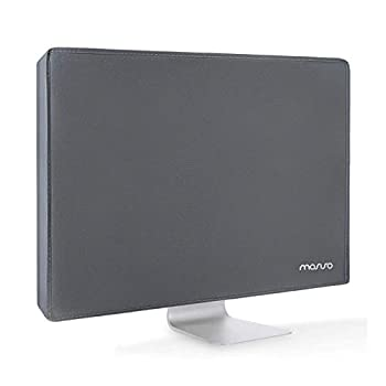 monitor dust cover