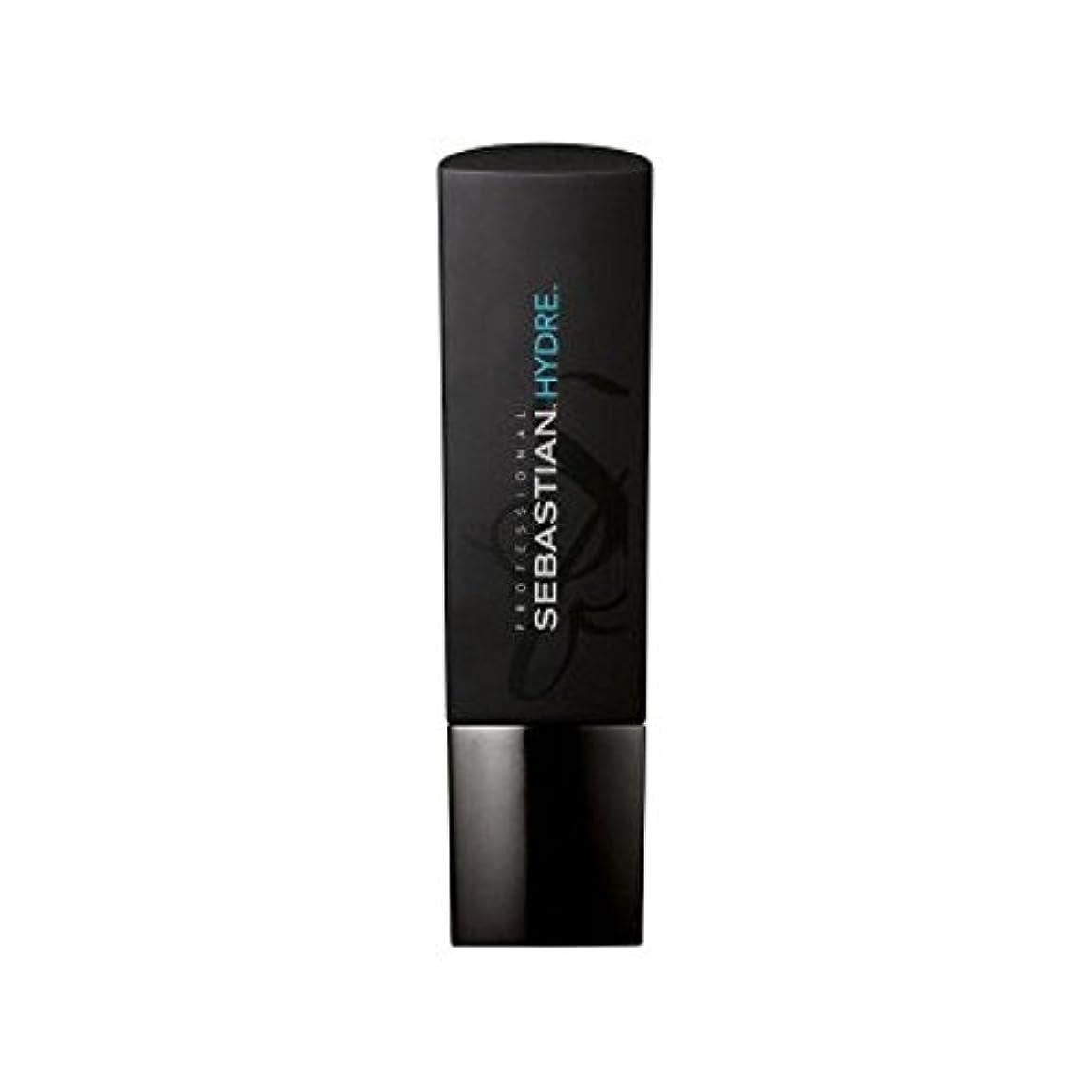 コンベンションチャート忠誠セバスチャンプロシャンプー(250ミリリットル) x2 - Sebastian Professional Hydre Shampoo (250ml) (Pack of 2) [並行輸入品]