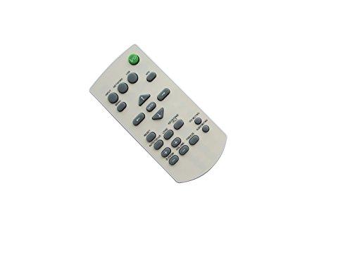 HCDZ Replacement Remote Control for Sony VPL-X600M VPL-S900 VPL-HW30AES VPL-PHZ10 VPL-PWZ10 3LCD Projector