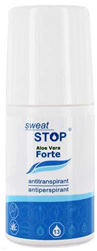 SweatStop® - Aloe Vera Forte Roll On - 50 ml