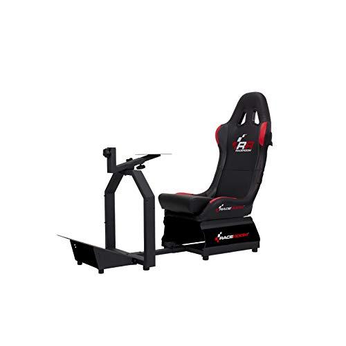 RaceRoom RR3055 Spielesitz, Rennsitz, Simulator - 75001100DT