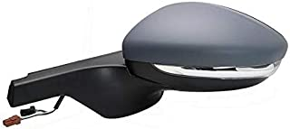 Lato Guida Con Fanale 7438635096175 DERB Fanale Retrovisore Sx Sinistro