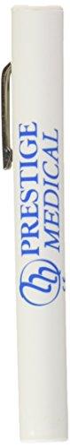 Prestige Medical standard disposable penlight s200-wht