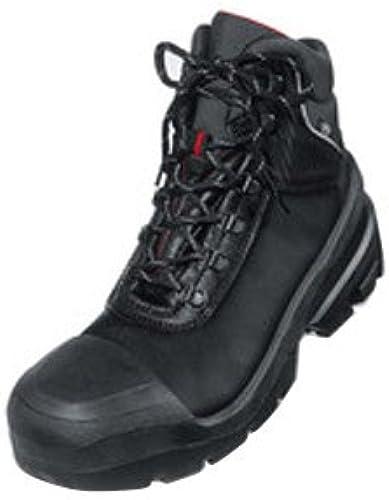 Uvex Quatro 8401.2 Chaussures de sécurité pour homme homme (38)  le meilleur service après-vente
