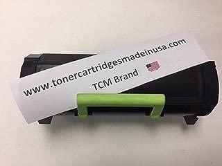 Konica Minolta Bizhub 3320, TNP-41, TNP-43 OEM Alternative Black Toner Cartridge. A6WT00W, A6WT00F