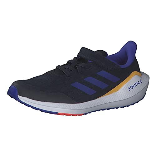 adidas Eq21 Run El K, Scarpe da Running, Tinley Tinson Dorsol, 32 EU