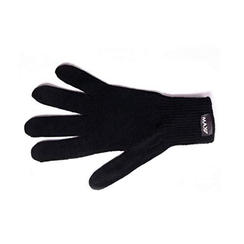 Max Pro hittebestendige handschoen, zwart