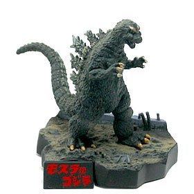 Bandai Sakai Yuji produced Godzilla Collection 1-2 Mothra vs. Godzilla