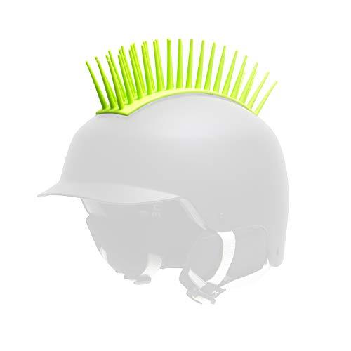 Green Mohawk (Helmet not Included)
