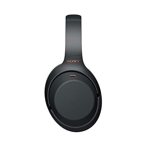 Headphone Battle: Sony WH-1000XM3 vs Bose QC35 II 13