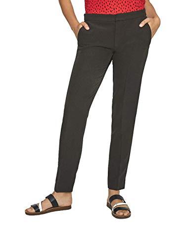 Surkana Pantalon Suit Negro XL