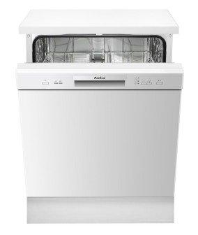 Clairefontaine GSP 14745 W Stand-alone A++ Spülmaschine - Unabhängig, weiß, Komplettgröße 60 cm, 1,5 m, 1,5 m