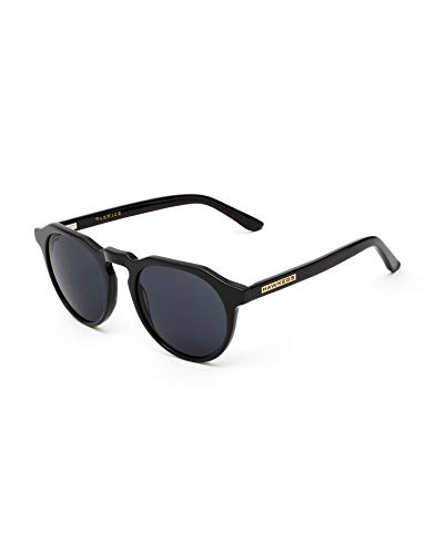 Hawkers Unisex WARWICK X Sonnenbrille, Diamond Black · Dark · 2018 Edition, One Size