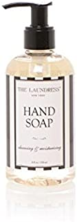 The Laundress - Hand Soap, Cleaning & Moisturizing, Vitamin E & Soy Protein for Soothing Hands, 8 fl oz