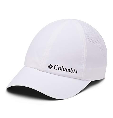 Columbia - Silver Ridge III, Berretto da Baseball Unisex - Adulto