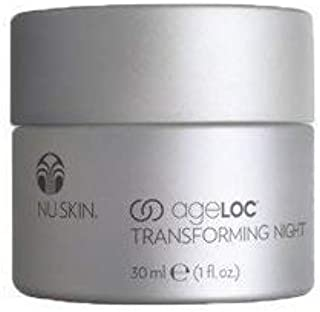 Nu Skin Ageloc Transforming Night 30 Ml.