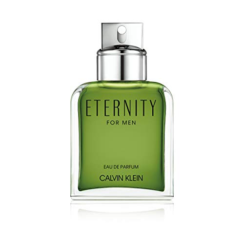 Calvin Klein Eternity for Men Eau de Parfum, 3.4 Fl Oz