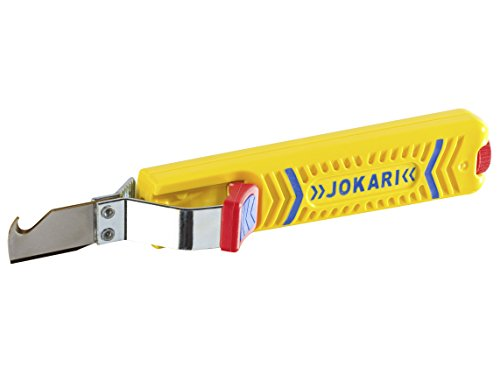 Jokari T10280 Couteau de câble