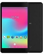 ALLDOCUBE M8タブレット、8インチSIMモデル、MTK X27 CPU、3GB/32GB、Android 8.0、黒