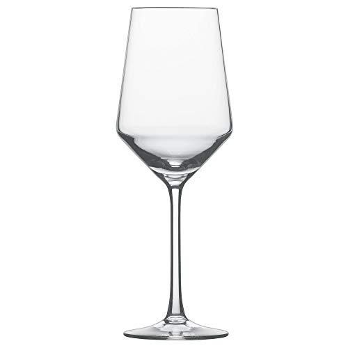 Schott Zwiesel Pure Sauvignon Blanc Weinglas Set, 6 Teiliges