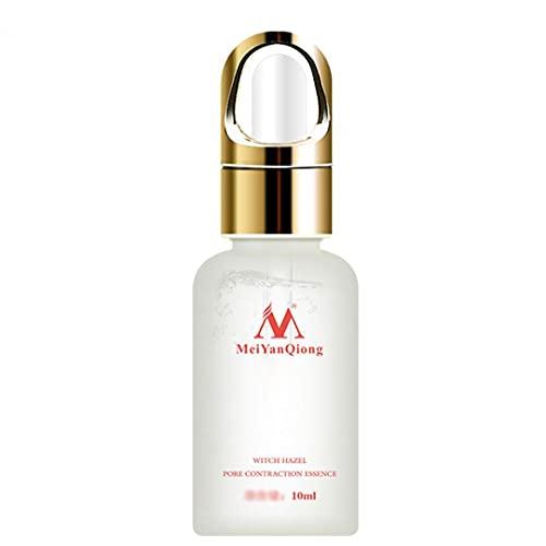 Pore ??Minimizer Anti envejecimiento Anti arrugas Esencia Serum Hidratante Facial para piel grasa Combinación 10ML calmantes de la piel Productos de salud