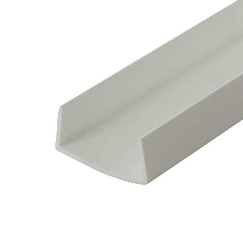 Outwater Plastics White 1