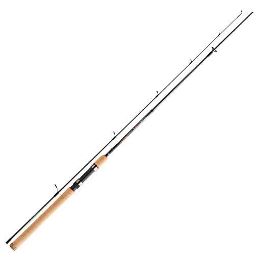 Daiwa Sweepfire Spin - Caña de pescar (2,10 m, 10-40 g)
