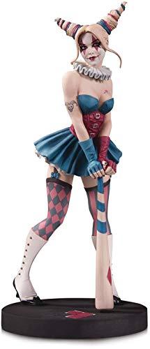31s3Ib-t8uL Harley Quinn Statues