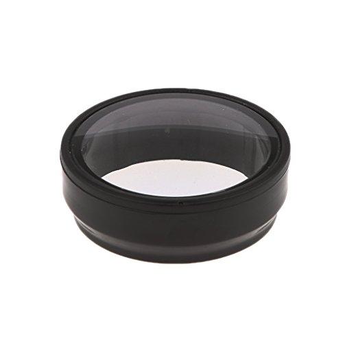 IPOTCH Filtro Protettivo Copriobiettivo Copriobiettivo Tappo della Camera di Filtraggio
