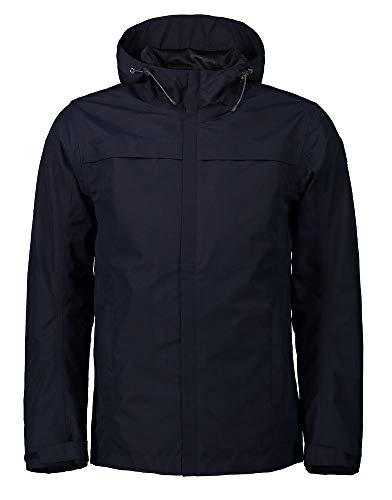 ICEPEAK Jacke für Herren EP Alston, dunkel blau, 52, 756003594I