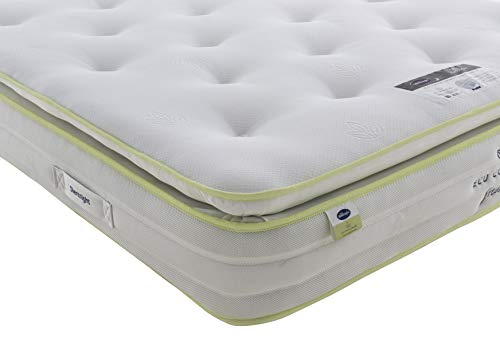 Silentnight Mattress, Cotton, Double