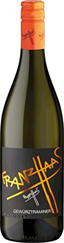 Franz Haas Gewürztraminer 2019 Südtirol Wein trocken (1 x 0.75 l)